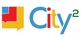 City2 logo